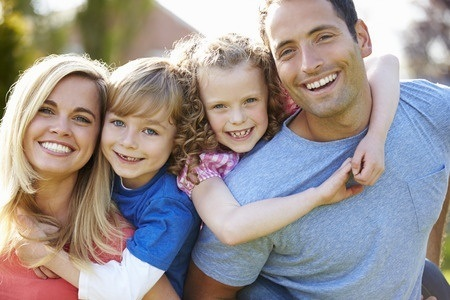 Estate Planning for Parents with Young Children photo