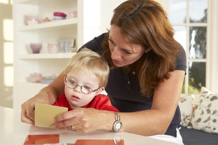 Special needs planning image